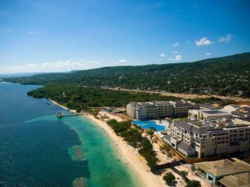Vacanta exotica Jamaica Revelion 2017