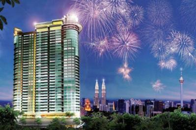 Vacanta exotica Kuala Lumpur august