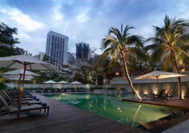 Vacanta exotica Kuala Lumpur iunie 2018