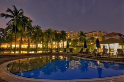 Vacanta exotica Kuala Lumpur martie