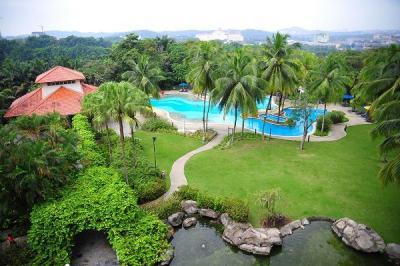 Vacanta exotica Kuala Lumpur septembrie