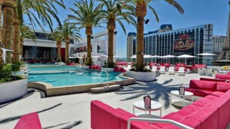 Vacanta exotica Las Vegas martie 2018