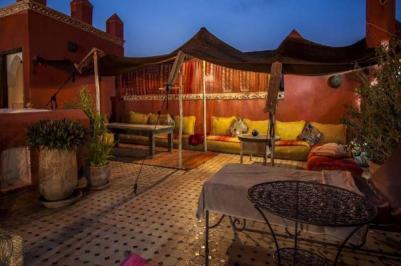 Vacanta exotica Maroc august