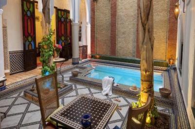 Vacanta exotica Maroc iunie 2018