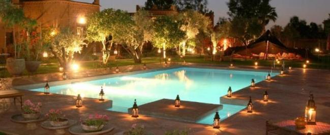 Vacanta exotica Maroc mai 2018