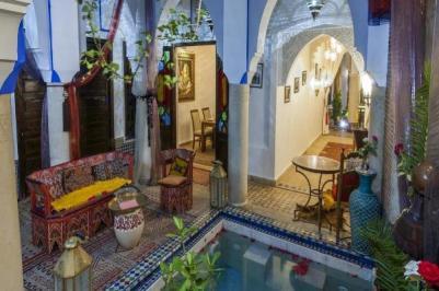 Vacanta exotica Maroc mai