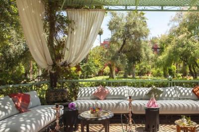 Vacanta exotica Maroc martie