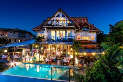 Vacanta exotica Martinique august