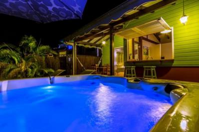 Vacanta exotica Martinique martie