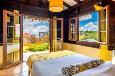 Vacanta exotica Martinique septembrie