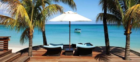 Vacanta exotica Mauritius Craciun 2017