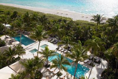 Vacanta exotica Miami februarie 2018