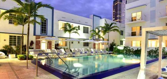 Vacanta exotica Miami Revelion 2018