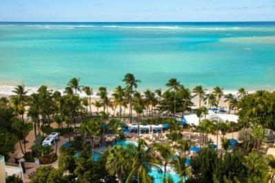 Vacanta exotica Puerto Rico iulie 2018