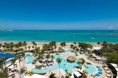 Vacanta exotica Puerto Rico iunie