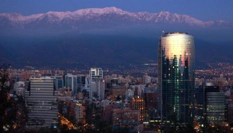 Vacanta exotica Santiago de Chile decembrie 2018
