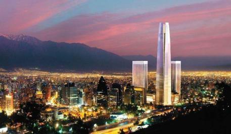 Vacanta exotica Santiago de Chile ianuarie