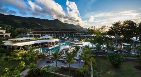 Vacanta exotica Seychelles  Revelion 2017