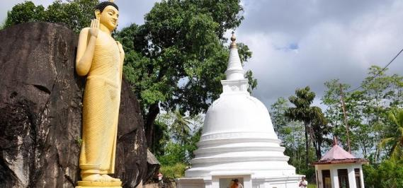 Vacanta exotica Sri Lanka aprilie