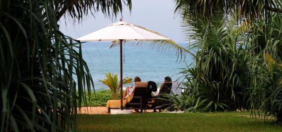 Vacanta exotica Sri Lanka mai