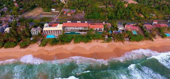 Vacanta exotica Sri Lanka septembrie