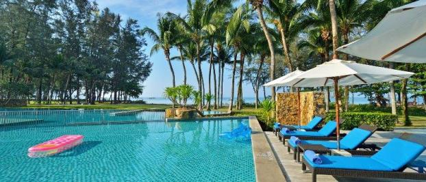 Vacanta exotica Thailanda Krabi decembrie 2017 oferta speciala