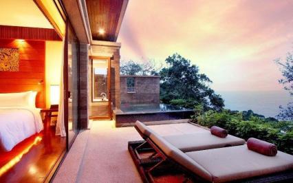Vacanta exotica Thailanda Phuket 1 decembrie 2018 oferta speciala