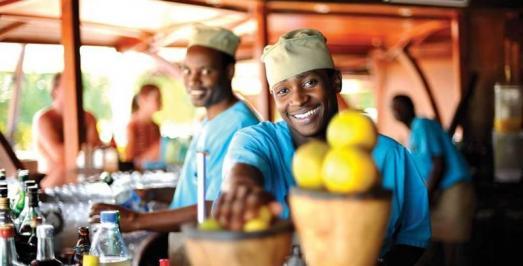 Vacanta exotica Zanzibar noiembrie 2018
