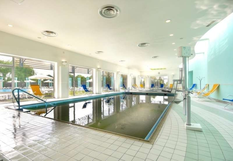 Turism medical Detox Hotel Europa Eforie Nord