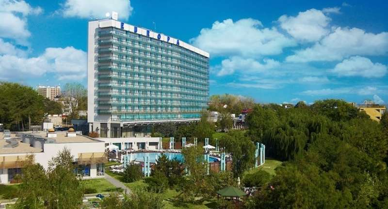 Turism medical HEALTHY SLIM Hotel Europa Eforie Nord
