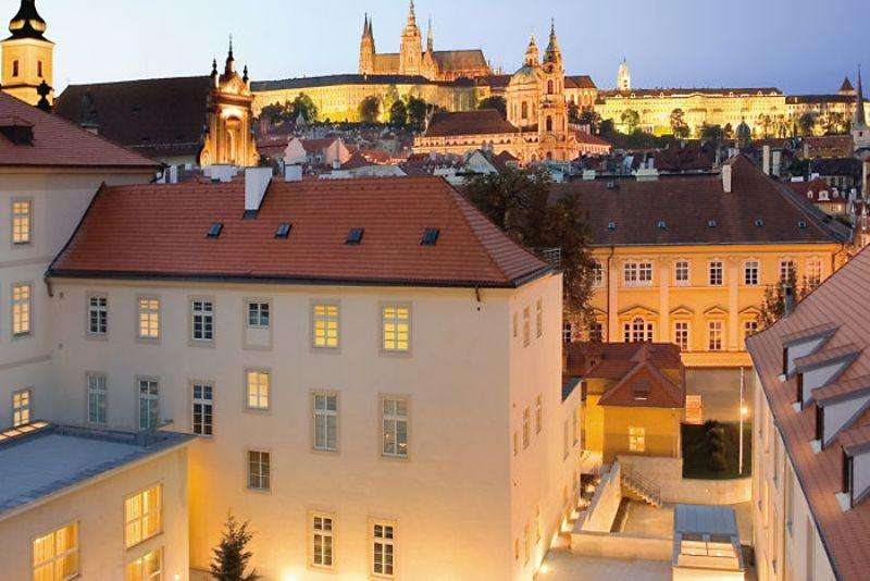 Vacanta copiilor la Praga Februarie 2018