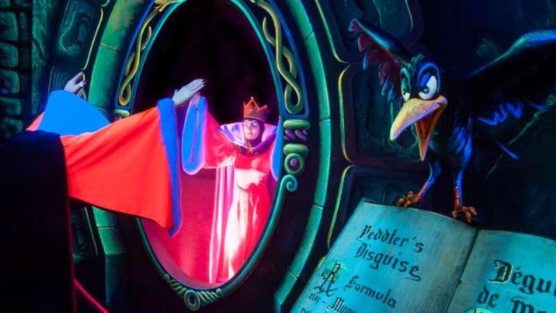 Vacanta Disneyland Paris iulie 2018 bilet de avion si hotel inclus