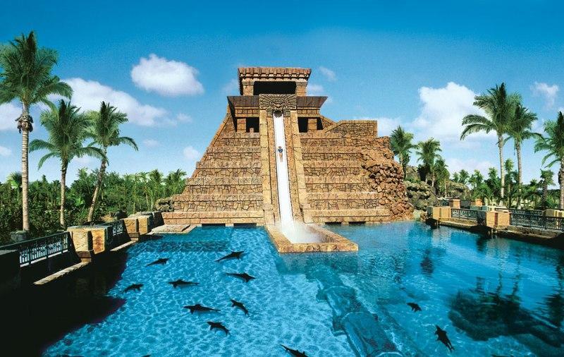 Vacanta exotica Bahamas august