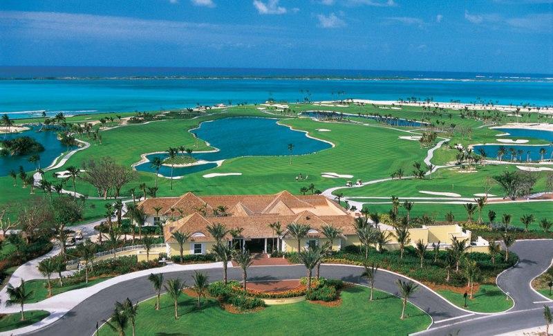 Vacanta exotica Bahamas Craciun 2018