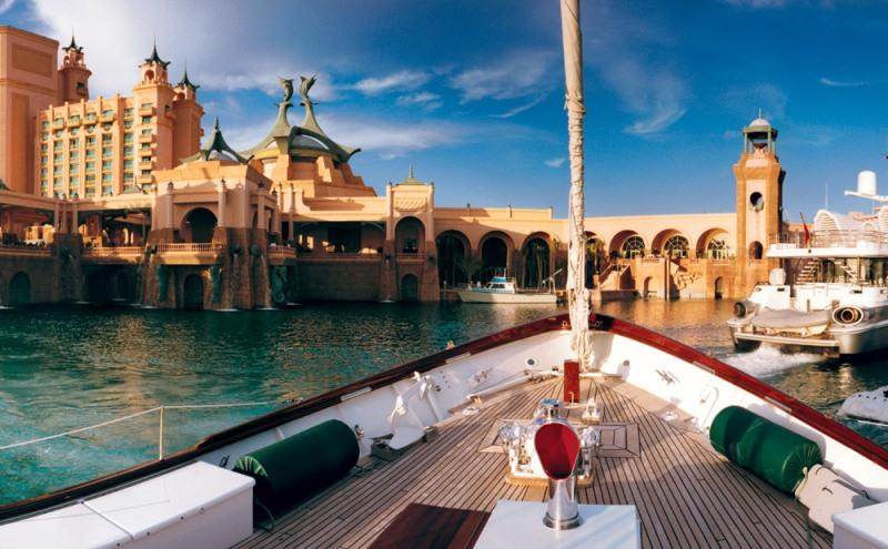 Vacanta exotica Bahamas ianuarie