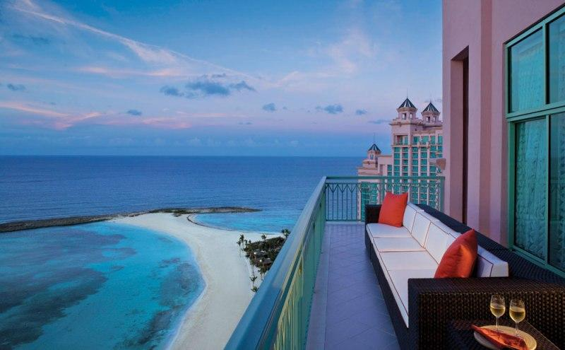 Vacanta exotica Bahamas noiembrie