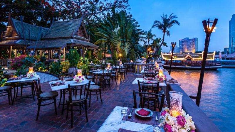 Vacanta exotica Bangkok august