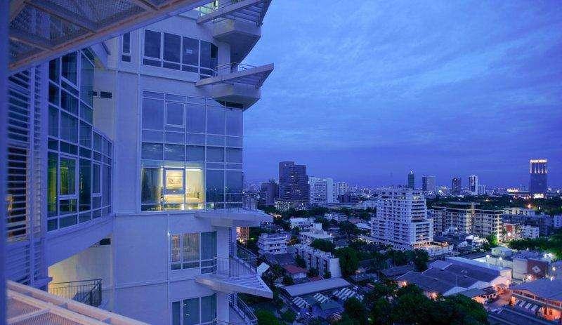 Vacanta exotica Bangkok iulie