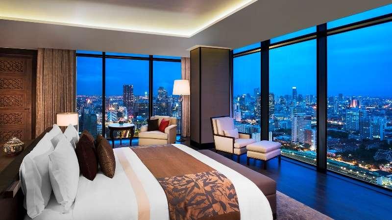 Vacanta exotica Bangkok martie