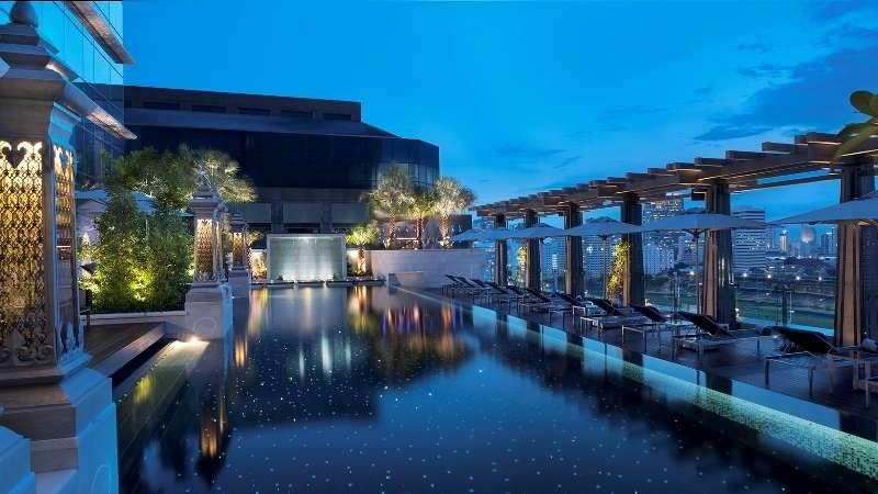 Vacanta exotica Bangkok martie 2018