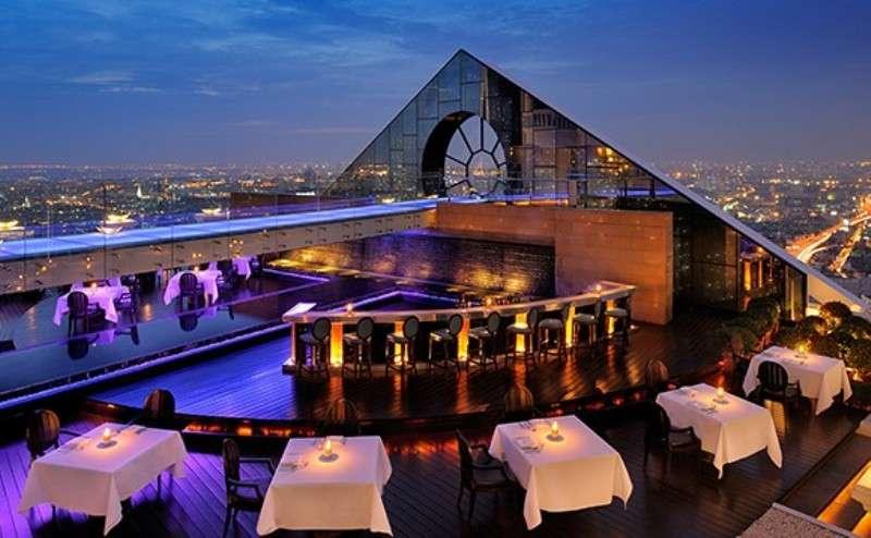 Vacanta exotica Bangkok noiembrie