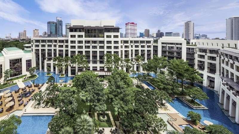 Vacanta exotica Bangkok noiembrie 2018