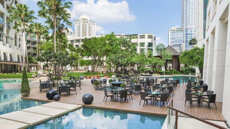Vacanta exotica Bangkok octombrie
