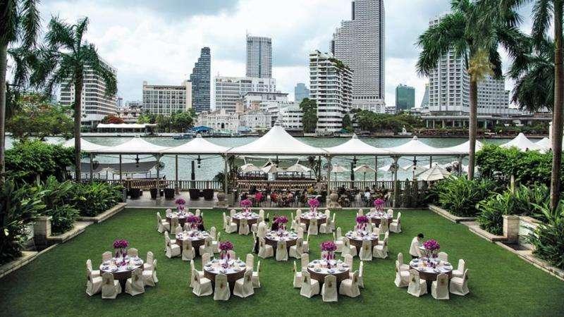 Vacanta exotica Bangkok septembrie 2017