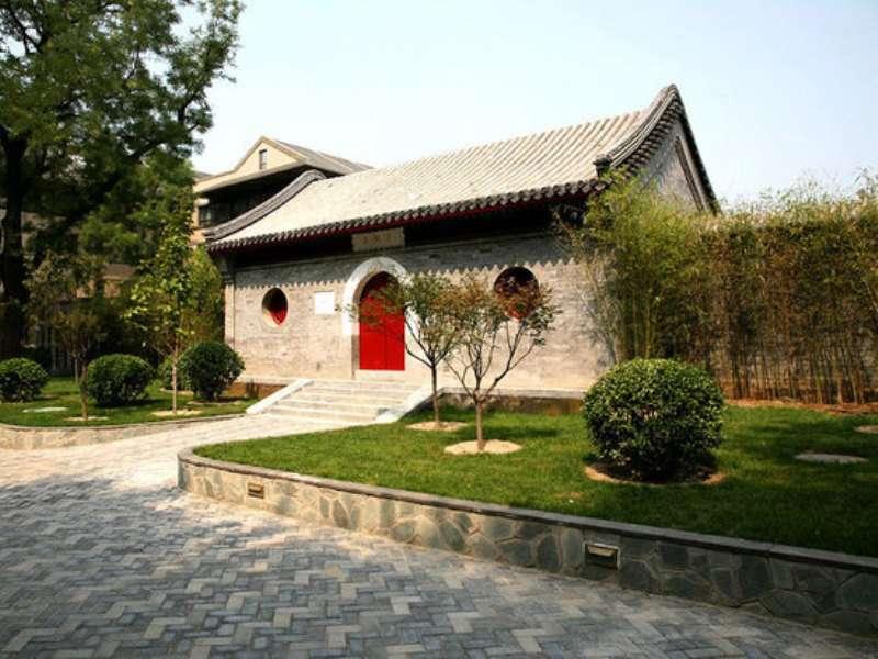 Vacanta exotica Beijing aprilie 2018