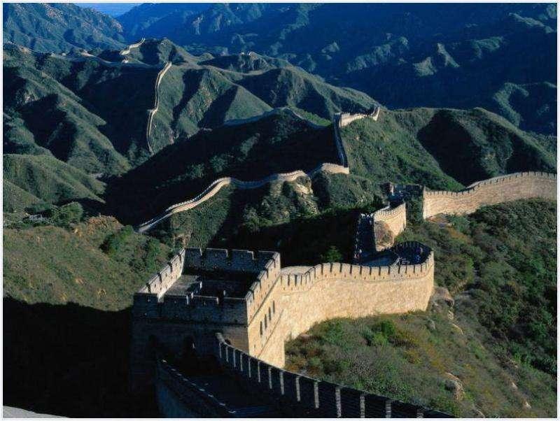 Vacanta exotica Beijing august