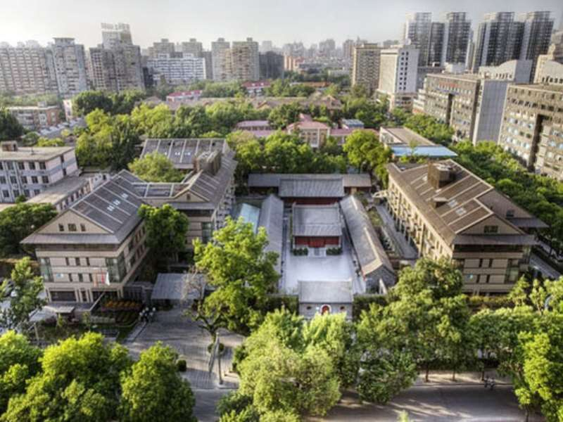 Vacanta exotica Beijing februarie