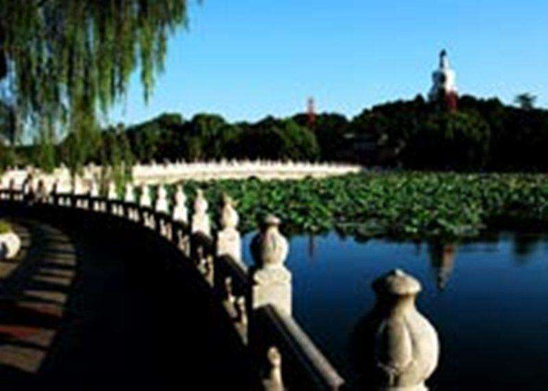 Vacanta exotica Beijing iunie 2018