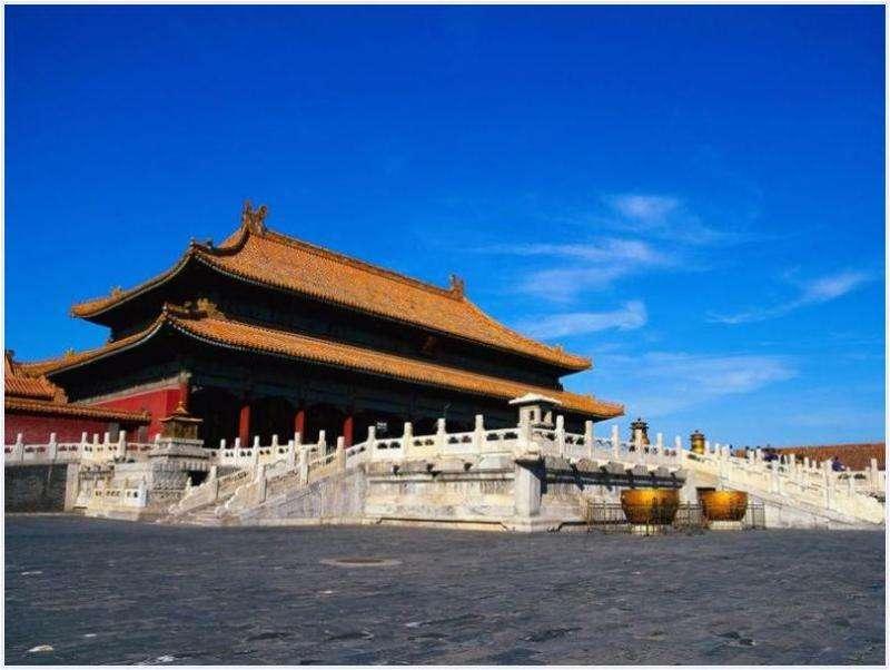 Vacanta exotica Beijing septembrie 2017