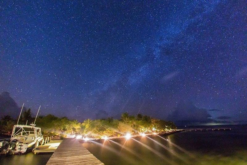 Vacanta exotica Belize aprilie